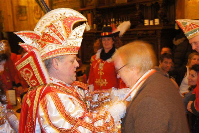 Prinzenpaar von Kommern 08 02 2014e