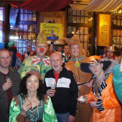 Karneval Besuch aus Liverpool Freitag 2014 005