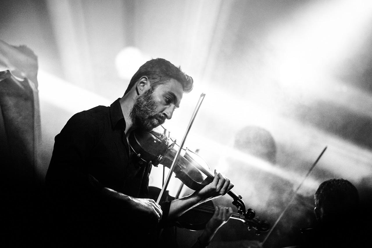 violinist 407185 1280