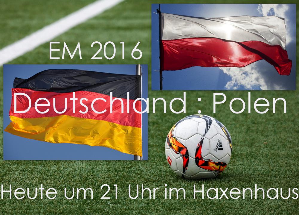 Deutschlandspiele Em