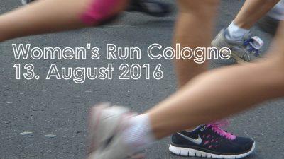 Women's Run 2016