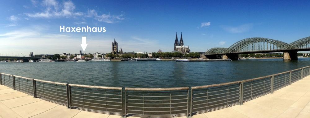 Sommer In Köln