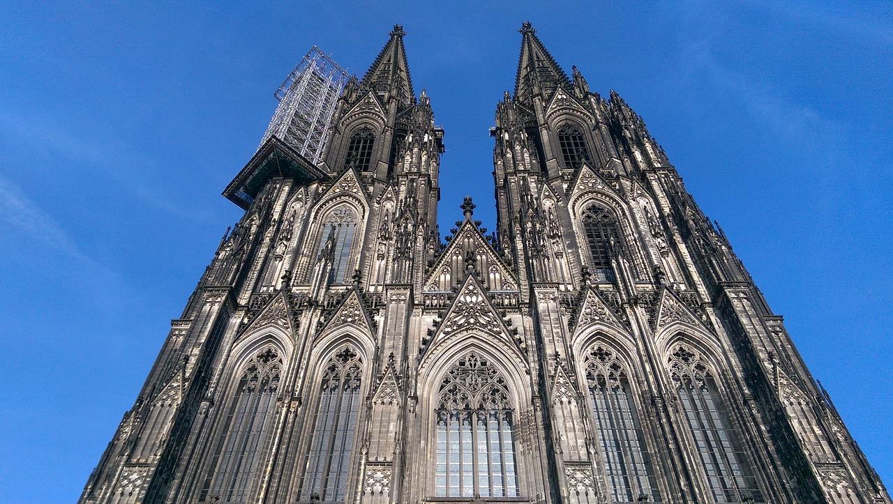 Der Kölner Dom 2
