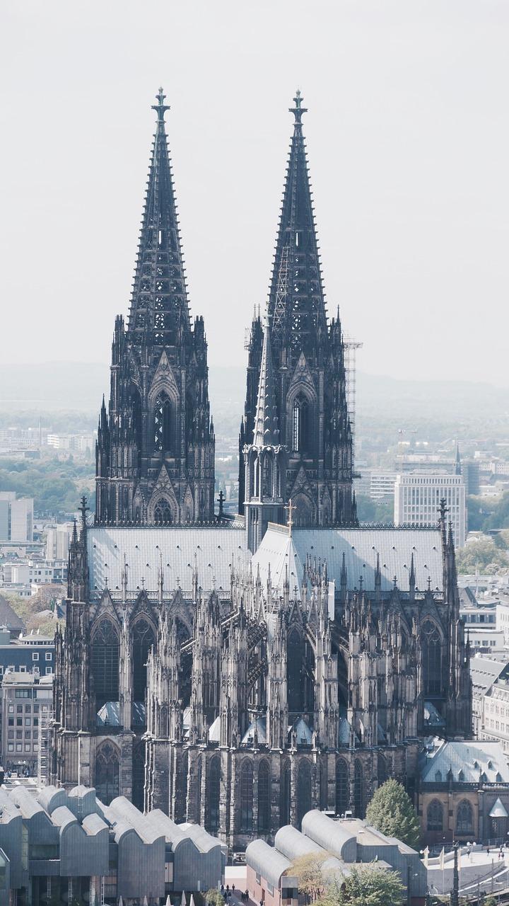 Der Kölner Dom 3