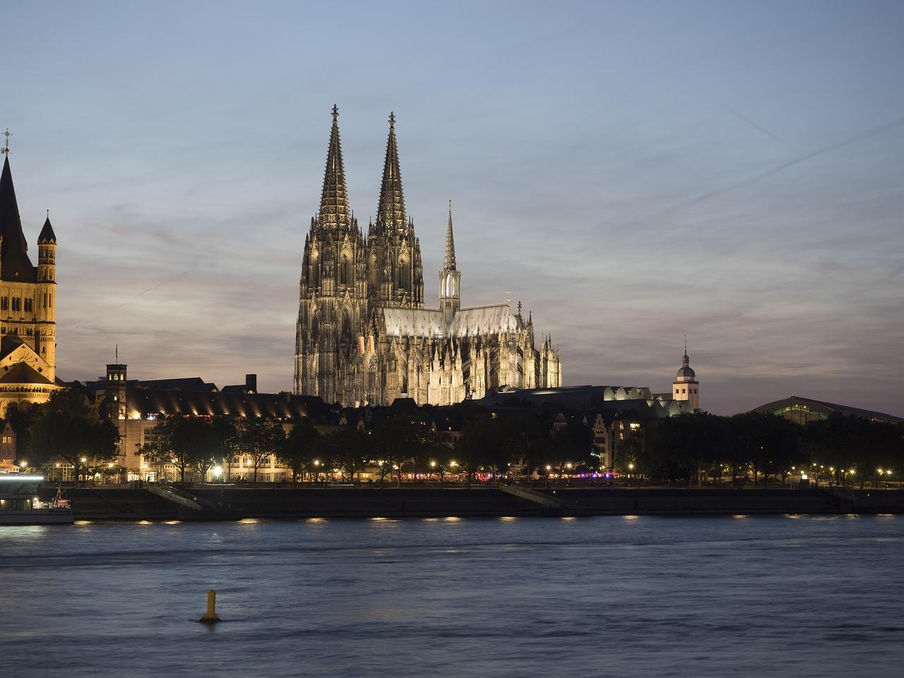 Der Kölner Dom 4