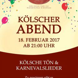 haxenhaus karneval anzeigen 2017 02 18