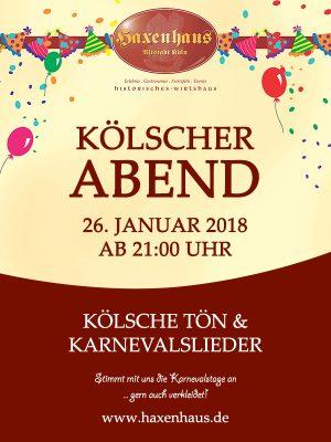haxenhaus karneval anzeigen 2018 01 26 600px