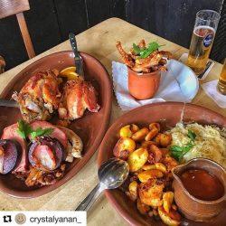 Foto der Woche instagram kölner schmankerl großer hunger