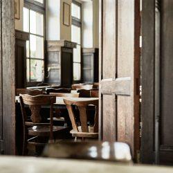 Haxenhaus Interior
