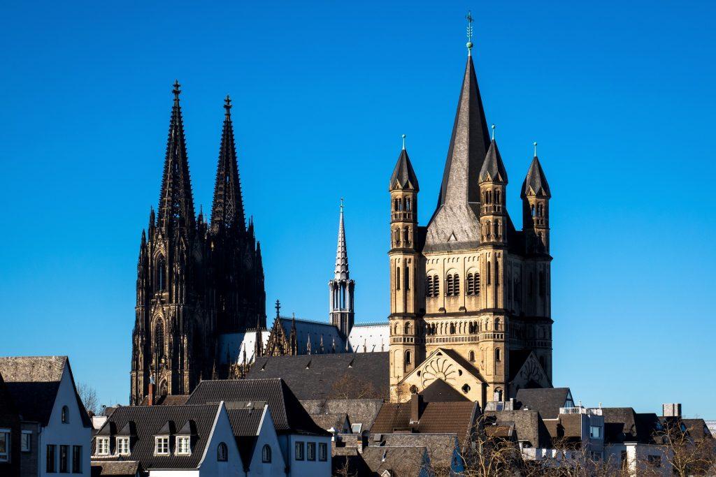 Kölner Altstadtfest 2019