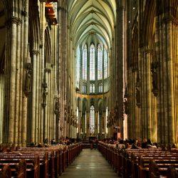 Kölner Dom_Heilige Drei Könige_Schrein