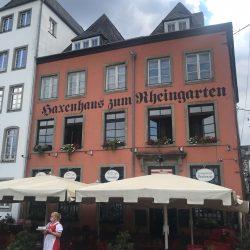 Haxenhaus Köln